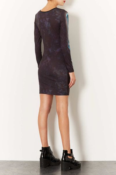 Shop online x bodycon ray buy dresses where