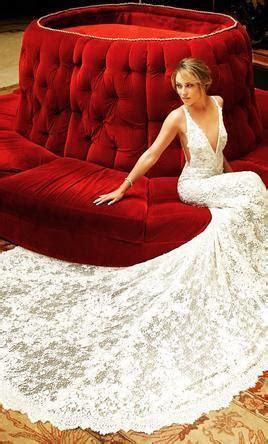 Pronovias Estela, $2,000 Size: 4   Used Wedding Dresses