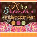 Mrs. Bremer's kindergarten