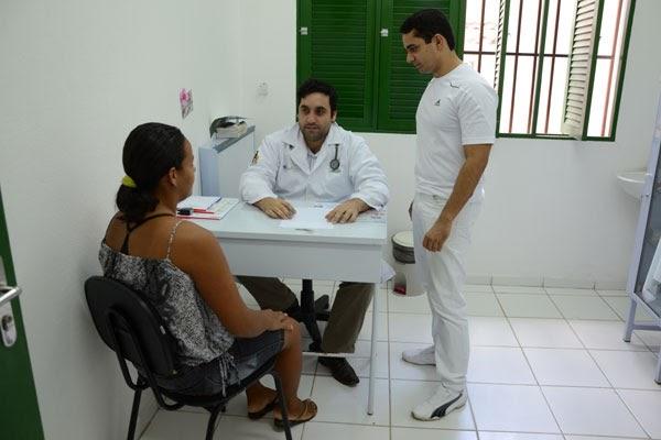 Vagas solicitadas pelo RN no Mais Médicos são preenchidas em 1ª chamada
