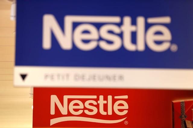 Pandemic-Era Shoppers Splurge on Vitamins, Boosting Nestlé Sales