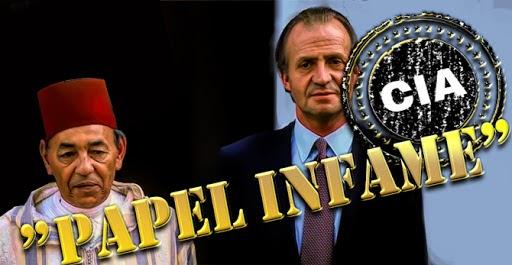 """La CIA desclasifica la razón por la que España """"abandonó"""" el Sáhara Occidental"""