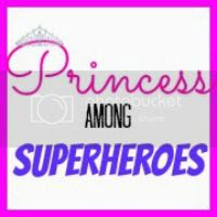 princess among superheroes