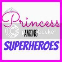 princess among superheroes