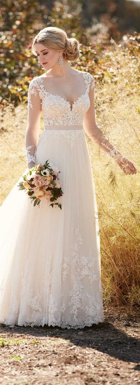 Essense of Australia Fall 2016   Wedding Dress   Vestidos