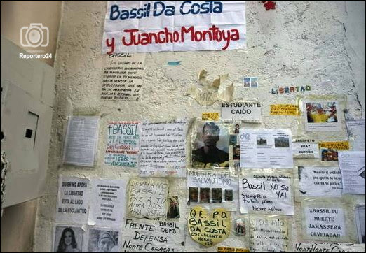 Hermes Barrera, dio muerte a Juan Montoya