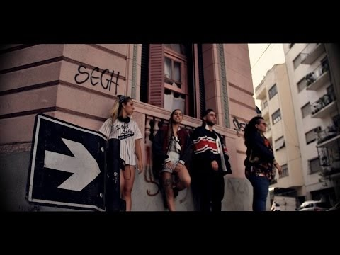 Kris Alaniz - Historia De Barrio (Video ) | Argentina | 2015