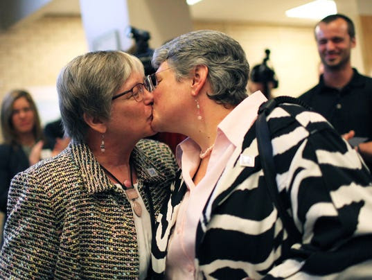 Gay Marriage-NorthCarolina
