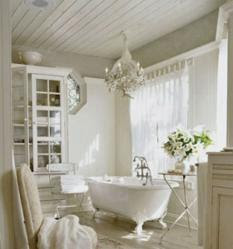 A Guide to Chandeliers as a Signature Touch for Any Bathroom Décor