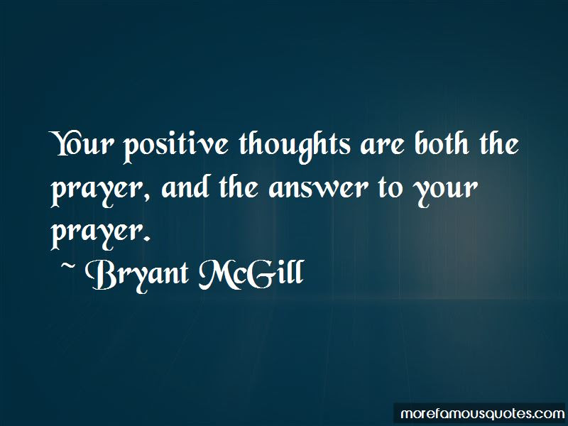 Quotes About Positive Thoughts Top 80 Positive Thoughts Quotes From