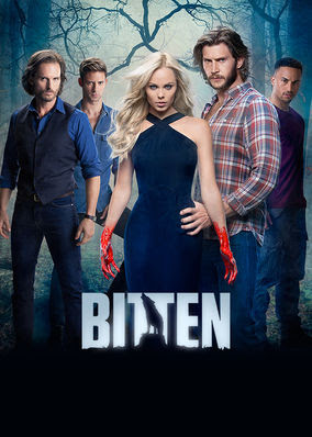 Bitten - Season 1