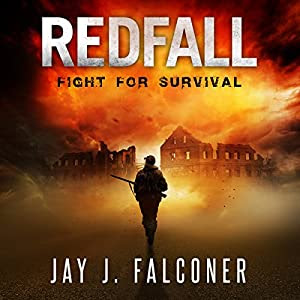 Redfall: Fight for Survival Audiobook
