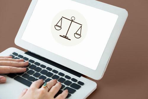 Digital law firm management
