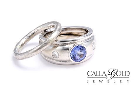 White Gold vs Platinum   For Wedding Rings   What's the