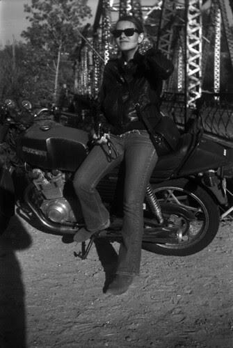 Moto-Juliet by Jay DeFehr