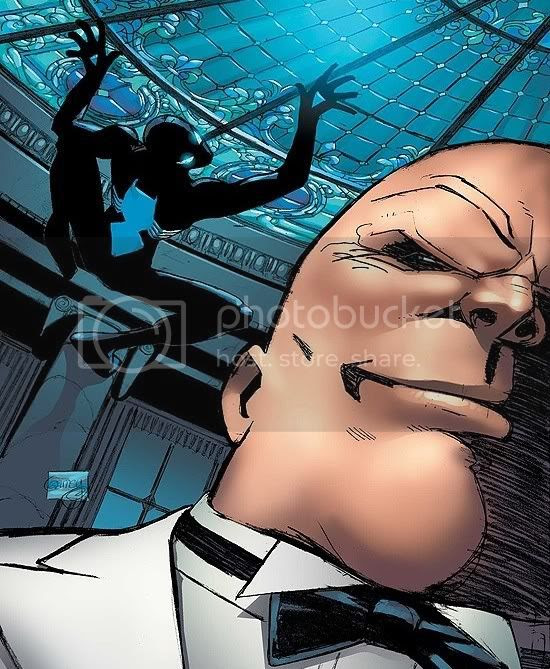 Amazing Spider-Man #542