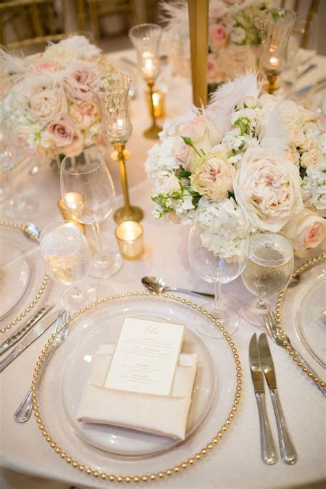 25  Best Ideas about Wedding Charger Plates on Pinterest