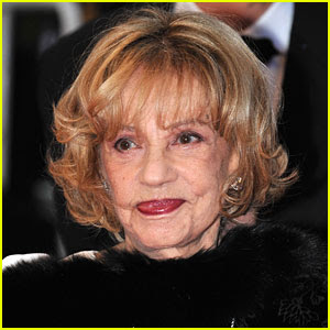 Jeanne Moreau Dead - French Actress Passes Away at 89