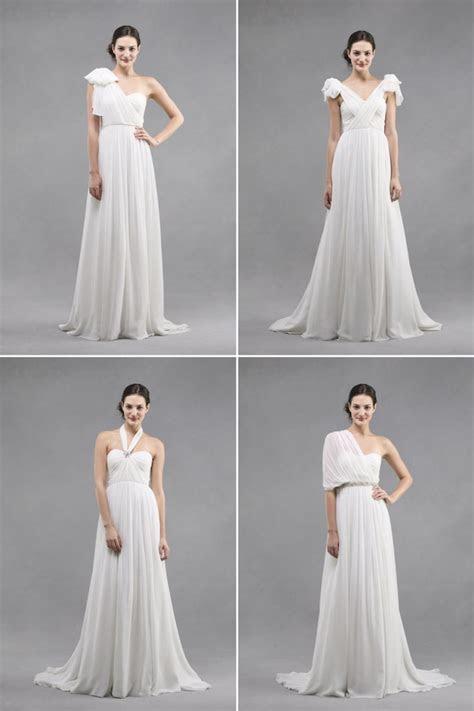 Do the Convertible Wedding Dress Dance!   OneWed