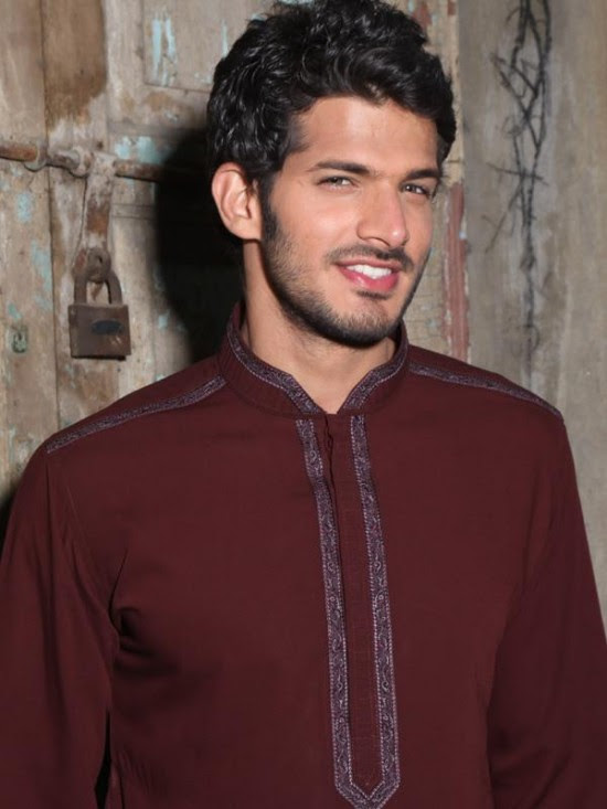 Indian-Pakistani-Mens-Wear-Kurta-Shalwar-Kameez-Collection-2013-by-EDEN-ROBE-6