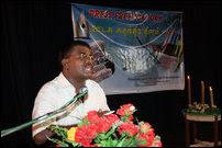 PFD event in Jaffna