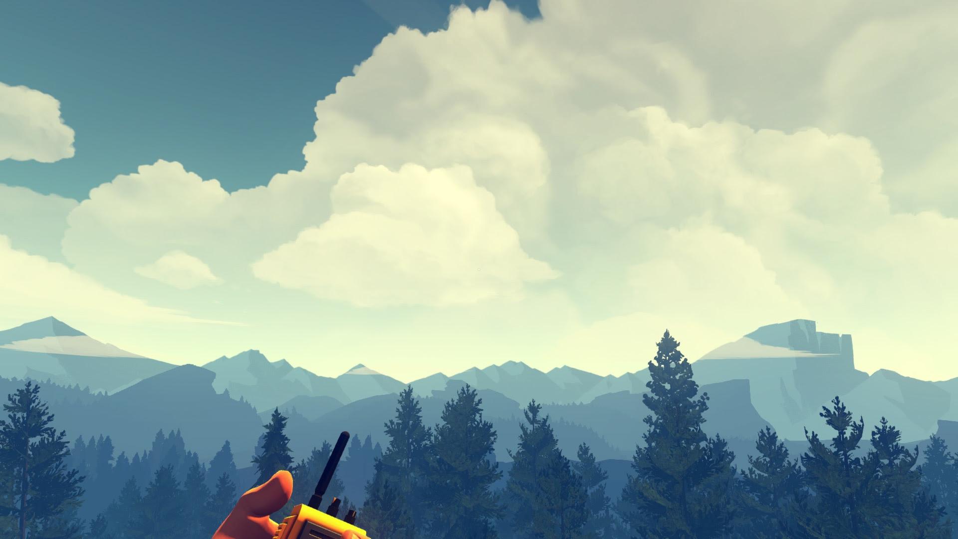 Firewatch Pyromance  E2 80 A2 Beautiful Pixels