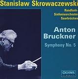 ブルックナー:交響曲第5番