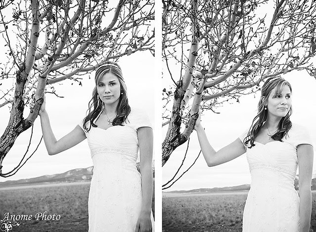 Julie's Bridals
