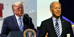 Poll: Trump holds slight lead over Biden in Texas