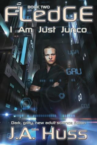 Fledge (I Am Just Junco, #2)