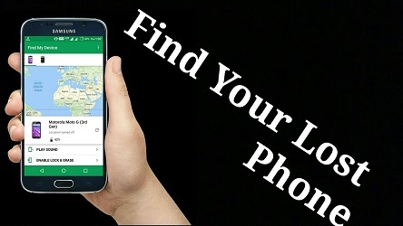 How To Use Google To Locate Your Lost Android Phone
