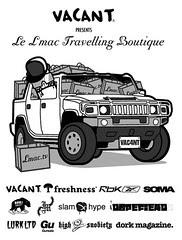 LMAC_Travelling Boutique