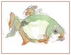 EDM # 44= draw an animal (2)