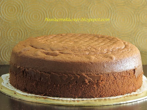 Good Sponge Recipe  Inch Cake Tin