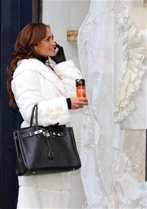 Karina Smirnoff Goes Wedding Dress Shopping!   Us Weekly