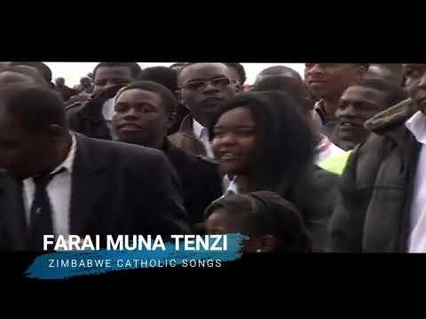 Zimbabwe Catholic Shona Songs - Farai Muna Tenzi