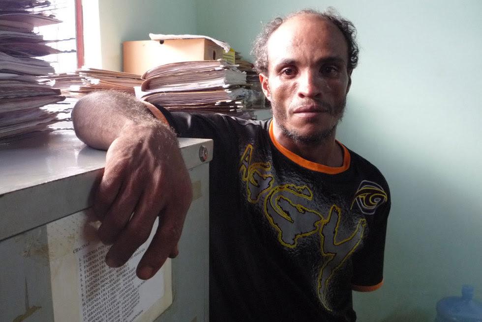 Antonio Pereira de Sena trabajaba en condiciones de esclavitud