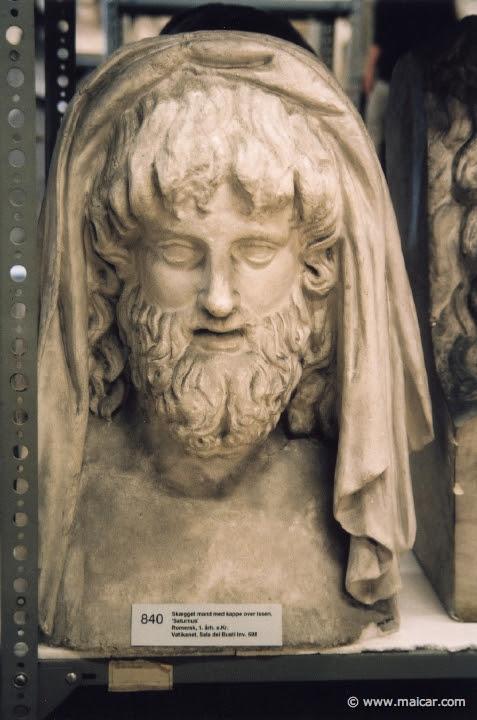 Cronos Greek Mythology Link