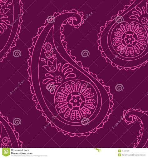purple paisley wallpaper wallpapersafari