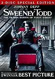 Sweeney Todd - The Demon Barber of Fleet Street (Two-Disc SSweeney Todd - The Demon Barber of Fleet Street (Two-Disc S...