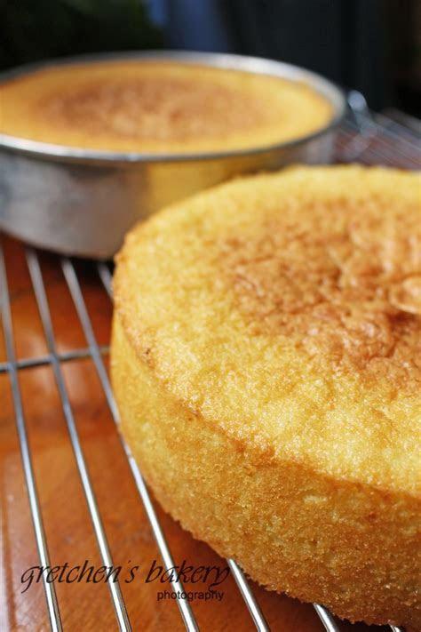 Best Vanilla Sponge Cake   Recipe   Bakeries, Cake recipes