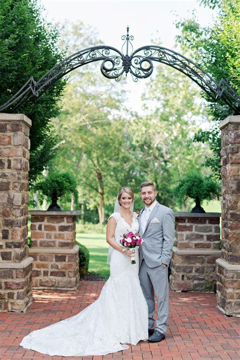 Pinnacle Golf Club wedding of Alyssa and Adam   Orlando