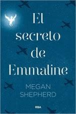 El secreto de Emmaline Megan Shepherd