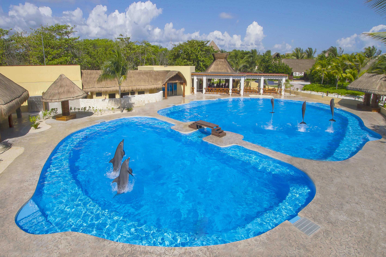 Barcelo Maya Beach Resort The Ideal Caribbean Experience
