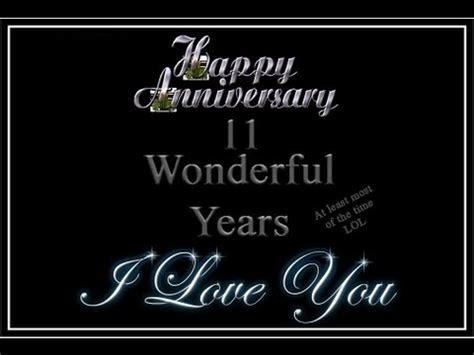 JD and Michelle Hall 11 Year Wedding Anniversary   YouTube