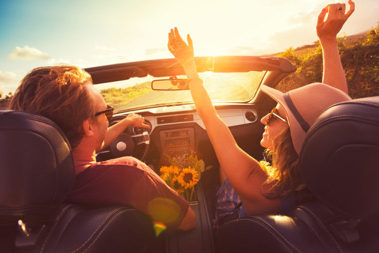 Έρευνα: Τι αυτοκίνητα οδηγούν οι άπιστοι άνδρες