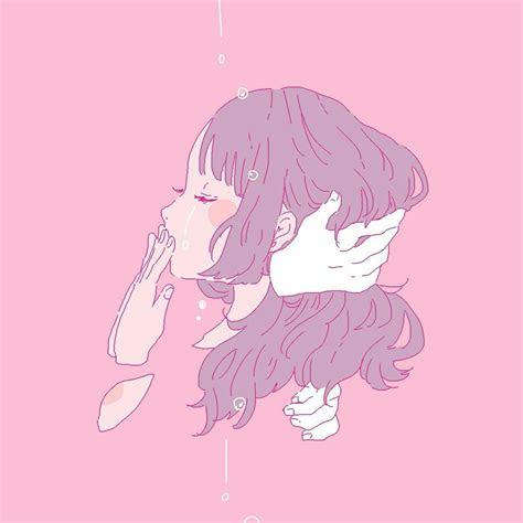 pin  twelve ego  art pinterest anime art girl