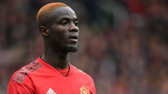 ITS DONE! Star Defender Signs New Deal With Man United Until 2022