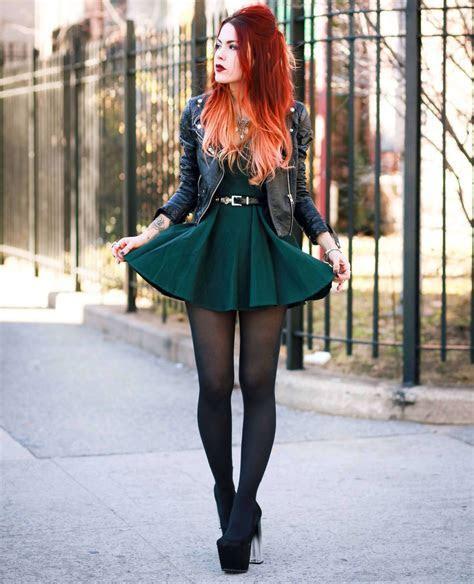 Luanna Perez   Fashion bloggers   Fashion, Style, Grunge
