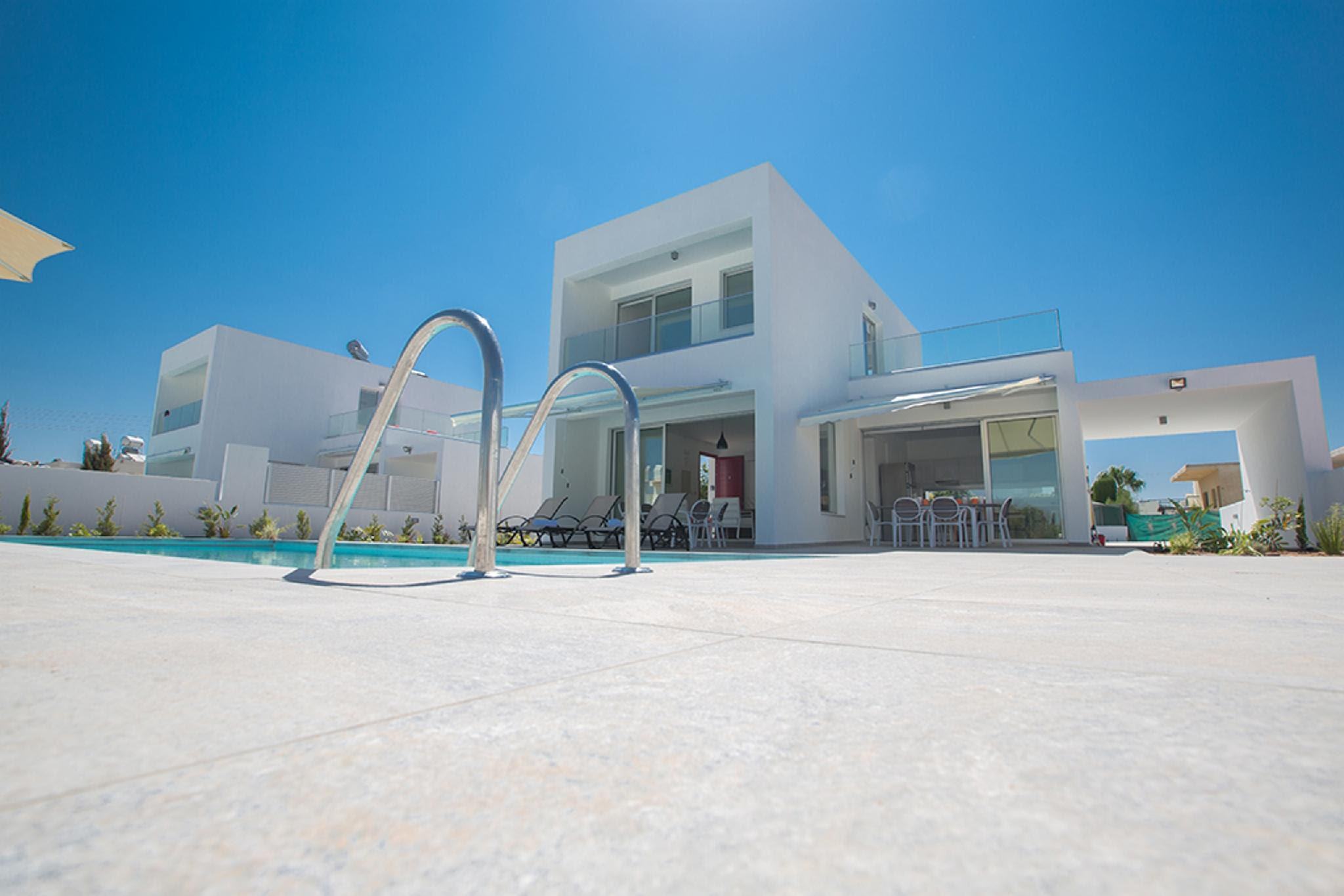 Cyprus In The Sun Villa CCV1 Platinum 5 Bedrooms  Reviews